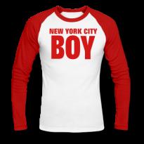 Knit - Boy